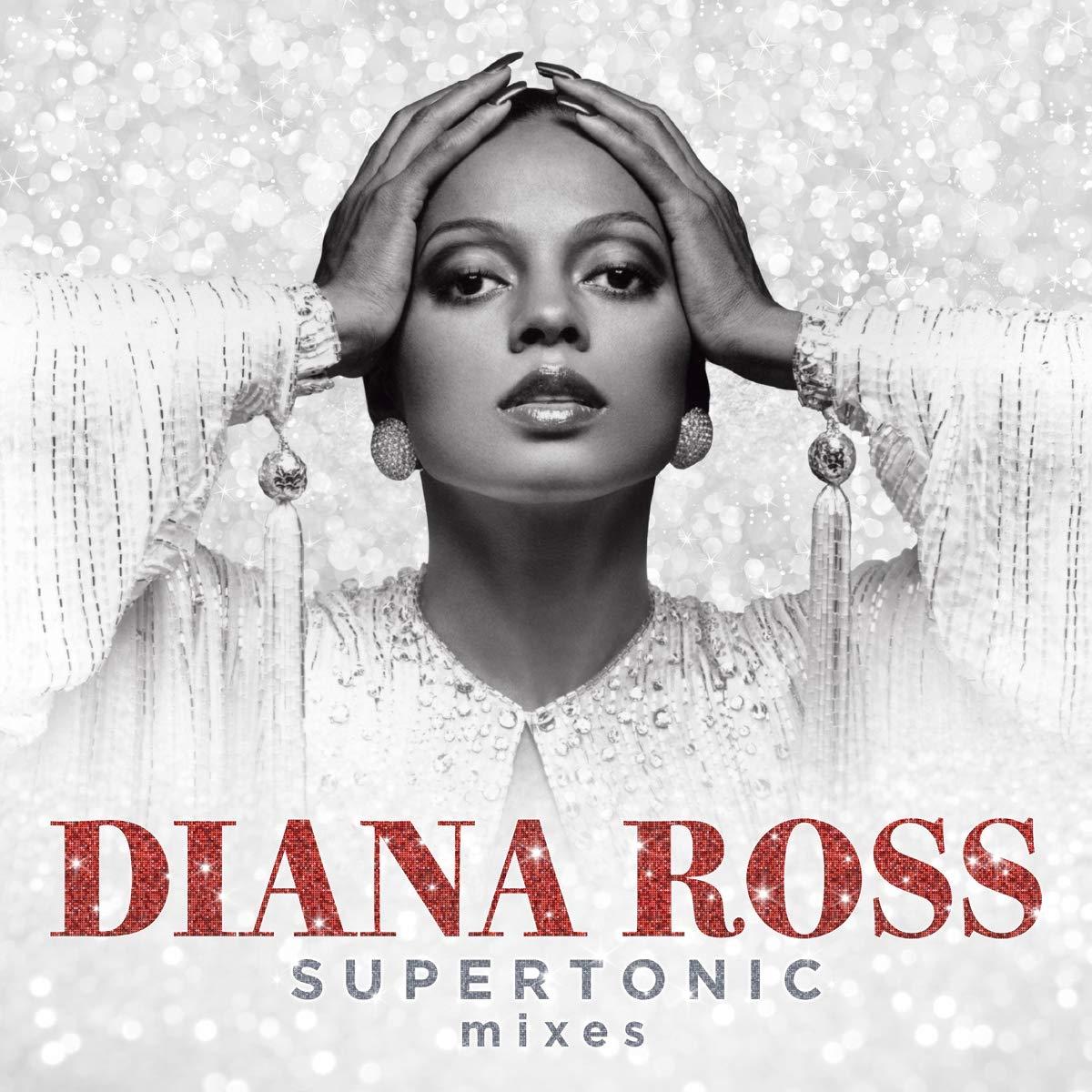Diana Ross   Supertonic Mixes   Diana Ross Amazon.de Musik