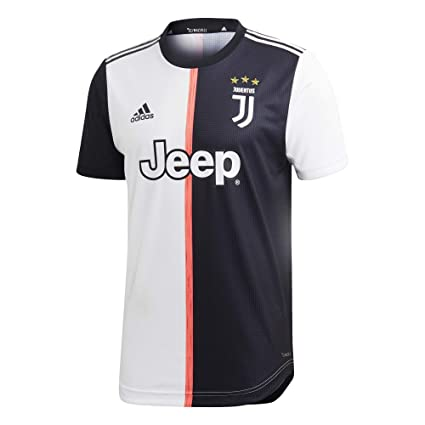 Camiseta tercera equipación Juventus Grey adidas   adidas