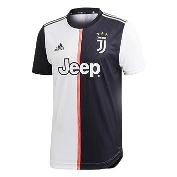 Amazon.com: adidas 2019-20 Juventus - Camiseta de manga ...