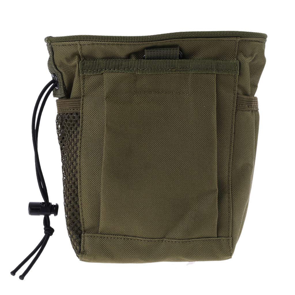 Metal Detector Pouch Pouch Sacca Scavatrice Girovita Detecting Luck Finds Recovery Bag
