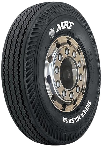 MRF 7 00-15 SUPER MILER 99-10 PR Tube Tyre: Amazon in: Car & Motorbike