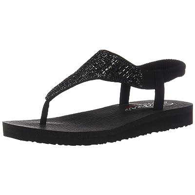 Skechers Cali Meditation Rock Crown Women's Sandal | Sandals