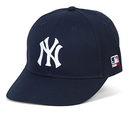 Amazon.com   MLB Replica Adult New York YANKEES Home Cap Adjustable ... 919b5cf096c