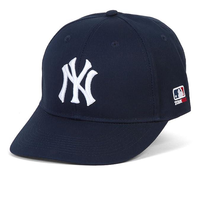 a5bb3e6f MLB Replica Adult New York YANKEES Home Cap Adjustable Velcro Twill