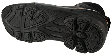 6f909abb491 Jallatte Johnson SAS Black 13 UK: Amazon.co.uk: Shoes & Bags