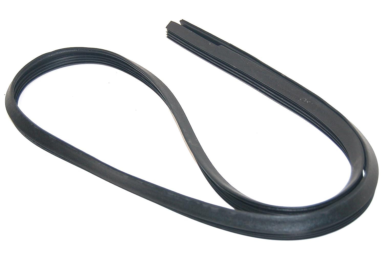 Creda Dishwasher Top & Side Door Seal Gasket. Genuine part number C00141317 Creda C00141317