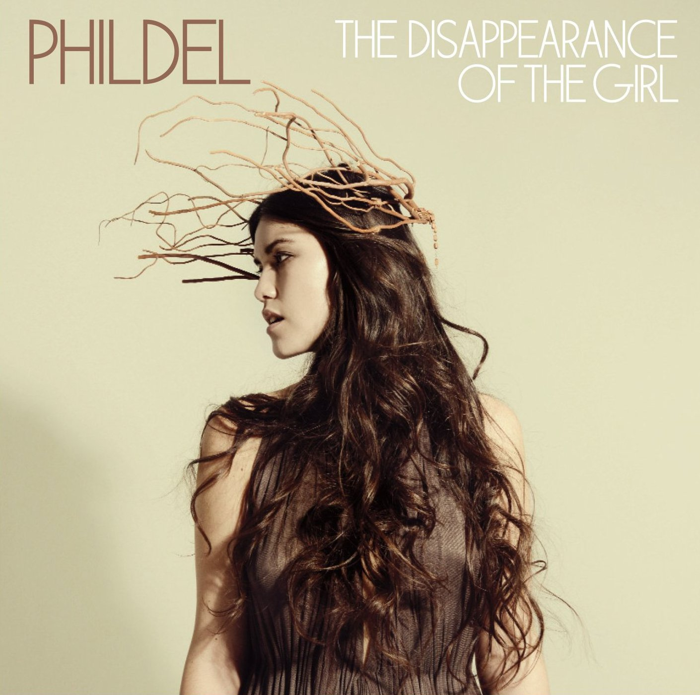 phildel the disappearance of the girl