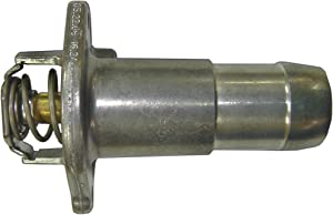 ACDelco 15-11006 GM Original Equipment Engine Coolant Thermostat and Housing Assembly
