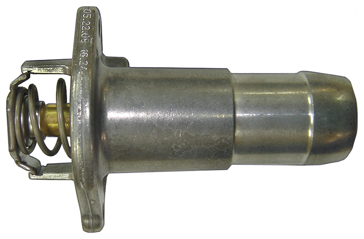 ACDelco 15-11006 GM Original Equipment Engine Coolant Thermostat Housing with Thermostat