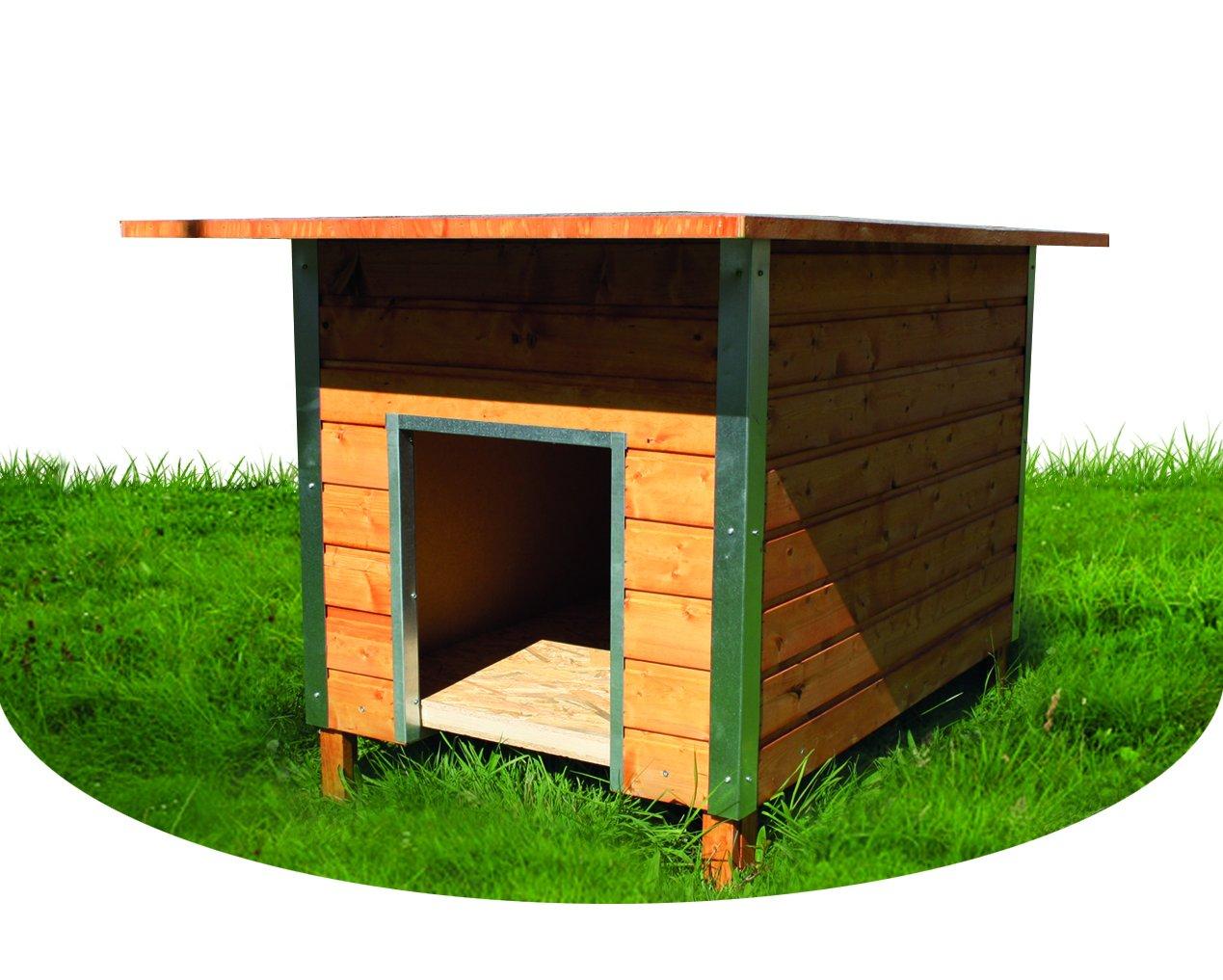 elmato 10129 winter hundeh tte andy fichte isoliert zerlegt g nstig online kaufen. Black Bedroom Furniture Sets. Home Design Ideas