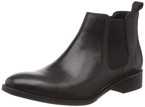 91cd6c951b0a Clarks Women s Netley Ella Ankle Boots  Amazon.co.uk  Shoes   Bags