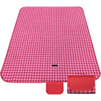 Large Picnic Blanket Mat | Beach Blanket | Outdoor Accessory for Handy Waterproof Stadium Mat | Outdoor Picnics…