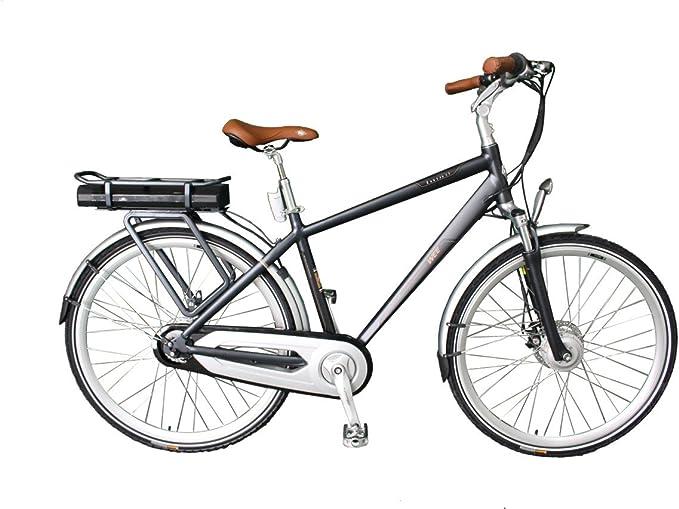 Wee E-Bike CONTRAIL DX Motor Central para bicicleta eléctrica Samsung 613 WH Batería: Amazon.es: Deportes y aire libre