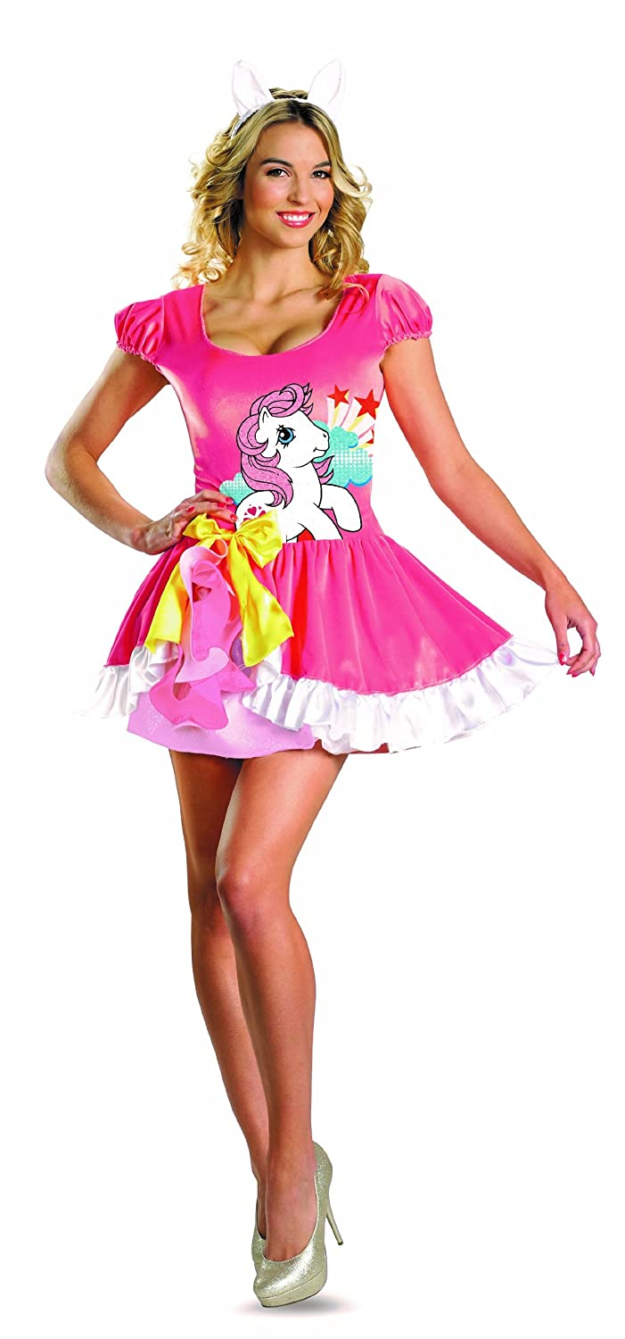 My Little Pony Sundance Sassy Costume