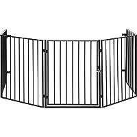 IB-Style - Barrera de seguridad de bloqueo/chimenea/escaleras «Cato»
