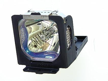 Lámparas Proyector Canon ORIGINAL Lámpara CANON 8441A001AA ...