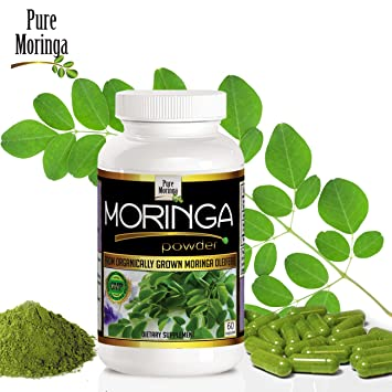 Image result for Moringa Oleifera Capsules