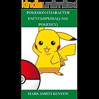 Pokemon : Character Encyclopedia(1-807 POKEDEX DATA )