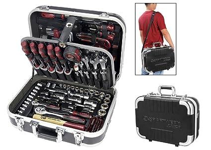 KRAFTWERK 1050 - Estuche en ABS con 228 herramientas KWJ ...