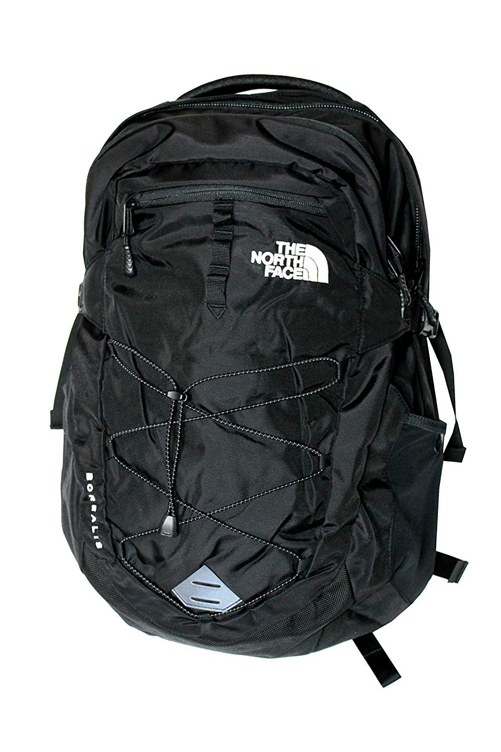 The North Face Unisex Borealis Backpack Laptop Daypack RTO TNF Black by The North Face