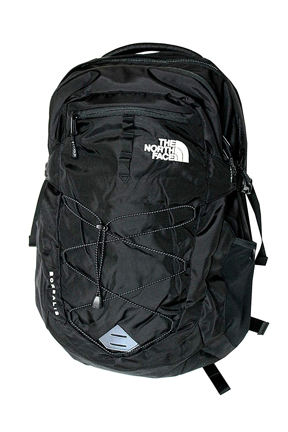 15437a121 The North Face Recon Backpack, TNF Black, One Size