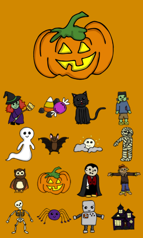 Amazon Com Kids Halloween Appstore For Android