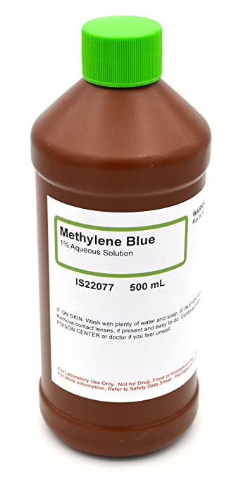 Top 10 Methylene Blue Food Dye