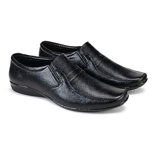 Buy Earton Formal Shoes, Slip On Office