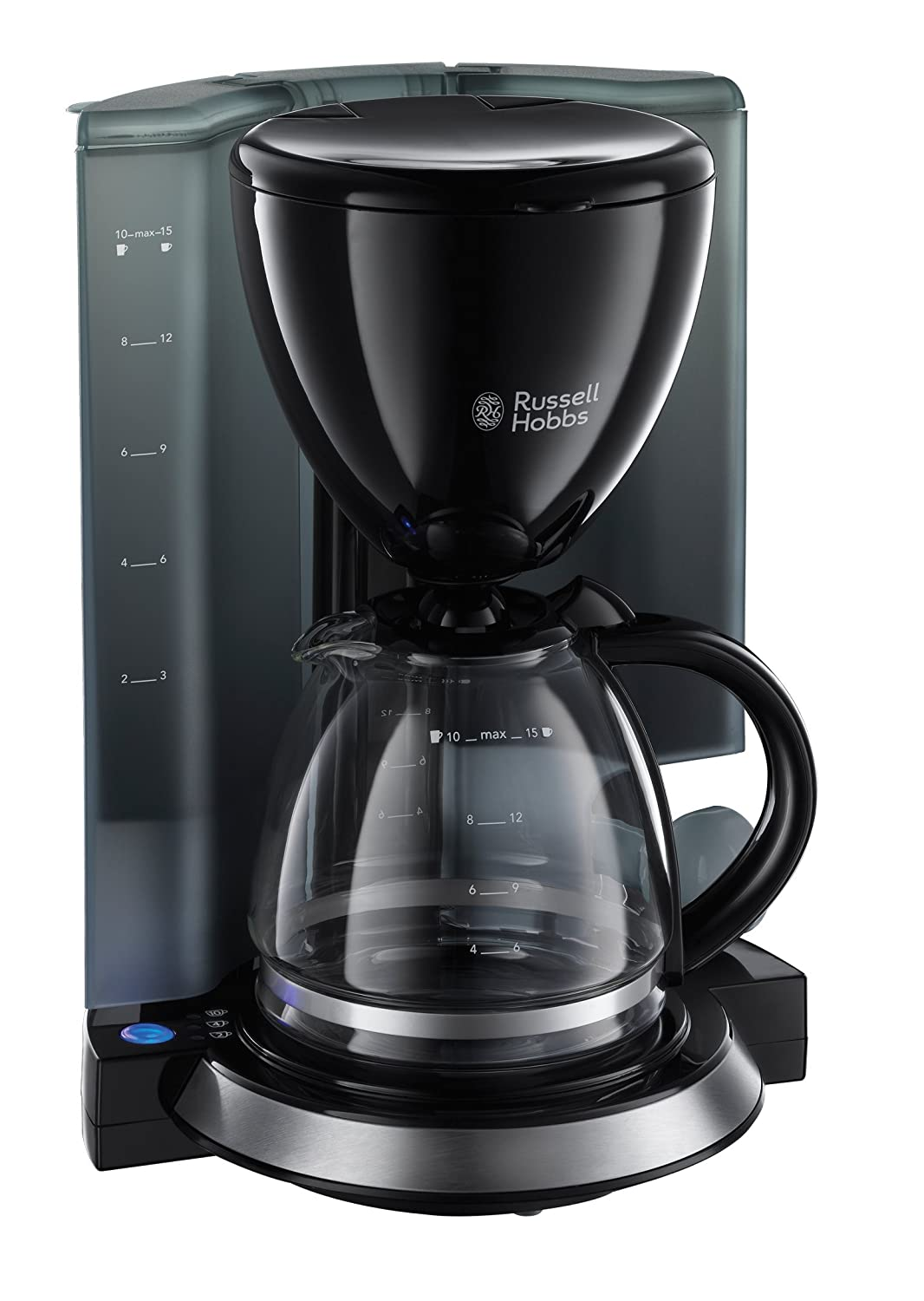 Russell Hobbs Easy - Cafetera de goteo
