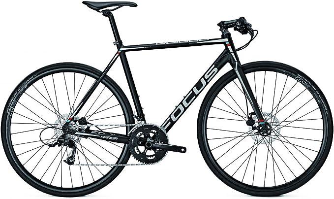 Cross Rueda/Fitness Bike Focus arriba Disc Apex 20 g 28 , color ...