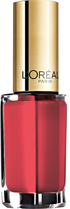 Loreal paris vernis color riche 305 dating coral