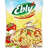 Ebly Pure Durum Wheat (500g)