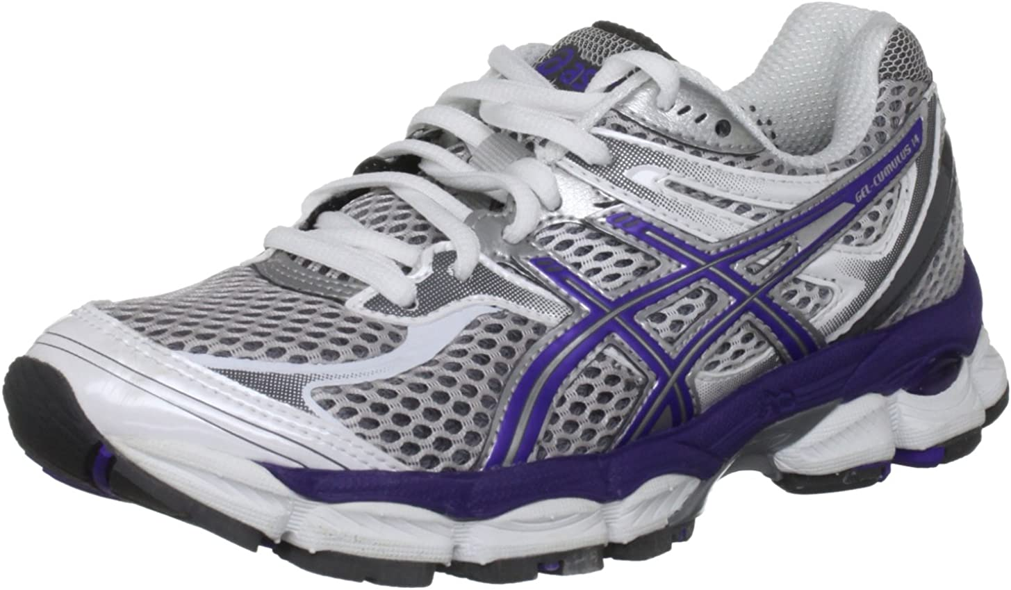 Asics Ladies Gel Cumulus 14 Shoes