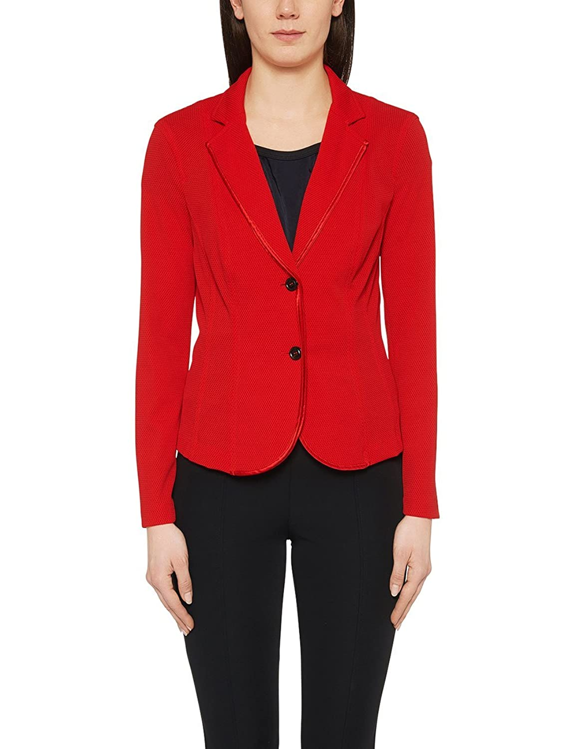 Marc Cain Essentials Damen Blazer +E3415J40