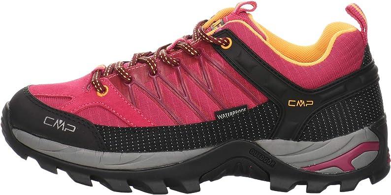 CMP Rigel Low 3Q54456 Zapatillas de trekking para mujer
