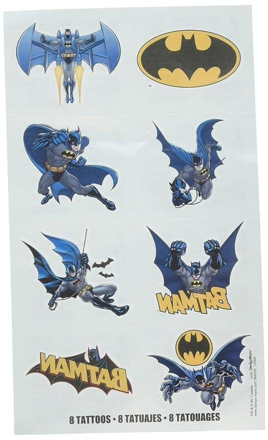 Batman Tattoos: Amazon.es: Electrónica