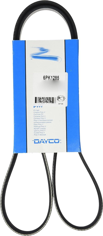 Dayco 8PK1226 Poly Rib Belt