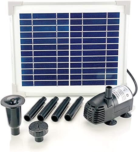 AEO-Solar-Pond-Pump-Kit