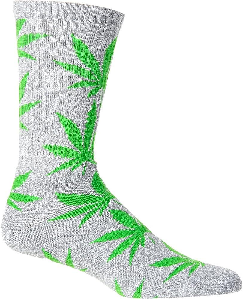 autentyczny fantastyczne oszczędności Kod kuponu Men's Plantlife Crew Sock