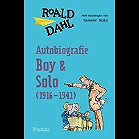 Autobiografie - Boy en Solo (1916-1941)