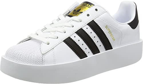 Adidas Superstar Bold Platform Basket Mode Femme