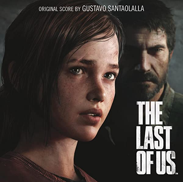 Last of Us CD, インポート
