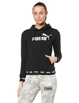 1f91d899a5 Puma Amplified Hoody TR Pull Femme: Amazon.fr: Sports et Loisirs