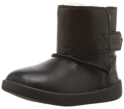 12aaf519c24 UGG Kids I Keelan Leather Boot