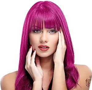 Manic Panic - Tinte para cabello (color fucsia)