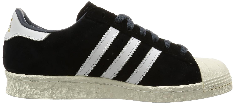 Adidas superstar degli anni '80 - Uomo formatori originali camoscio b25961