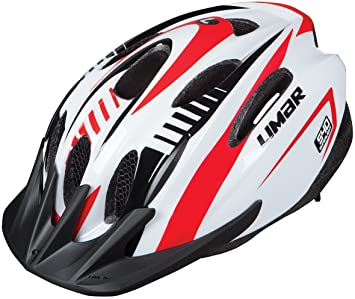Limar Radhelm 540 Glanz - Casco de Ciclismo Multiuso, Color Multicolor, Talla 57-