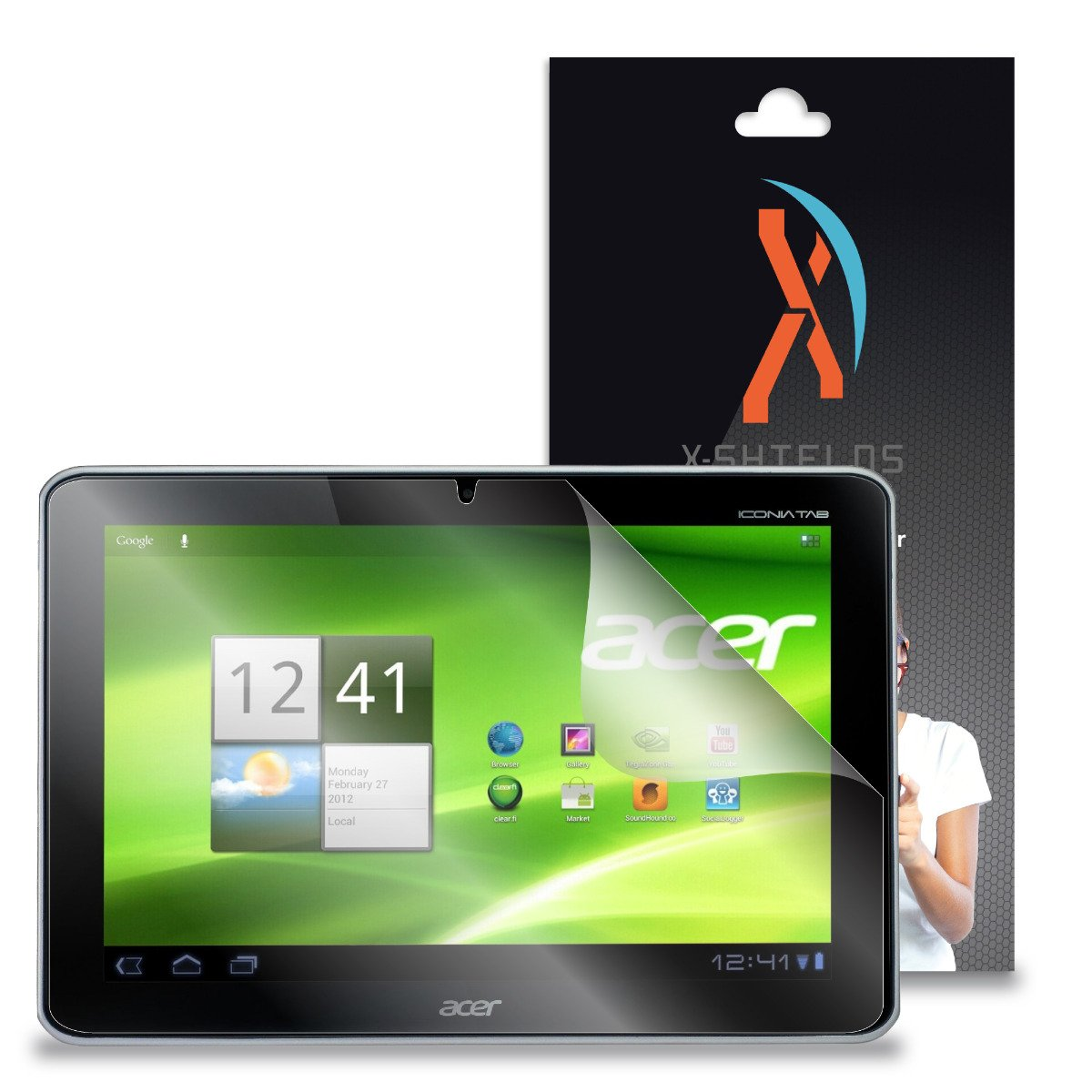 Driver UPDATE: Acer Iconia Tab A211