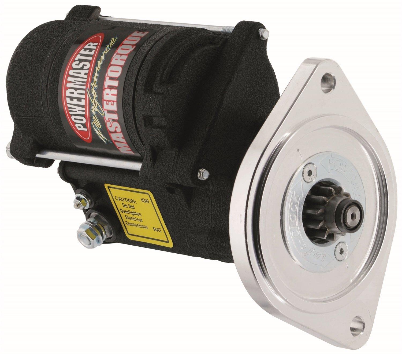 Powermaster 9604 Mastertorque Starter