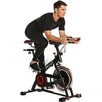 Ancheer Belt-Drive Indoor Exercise Bike